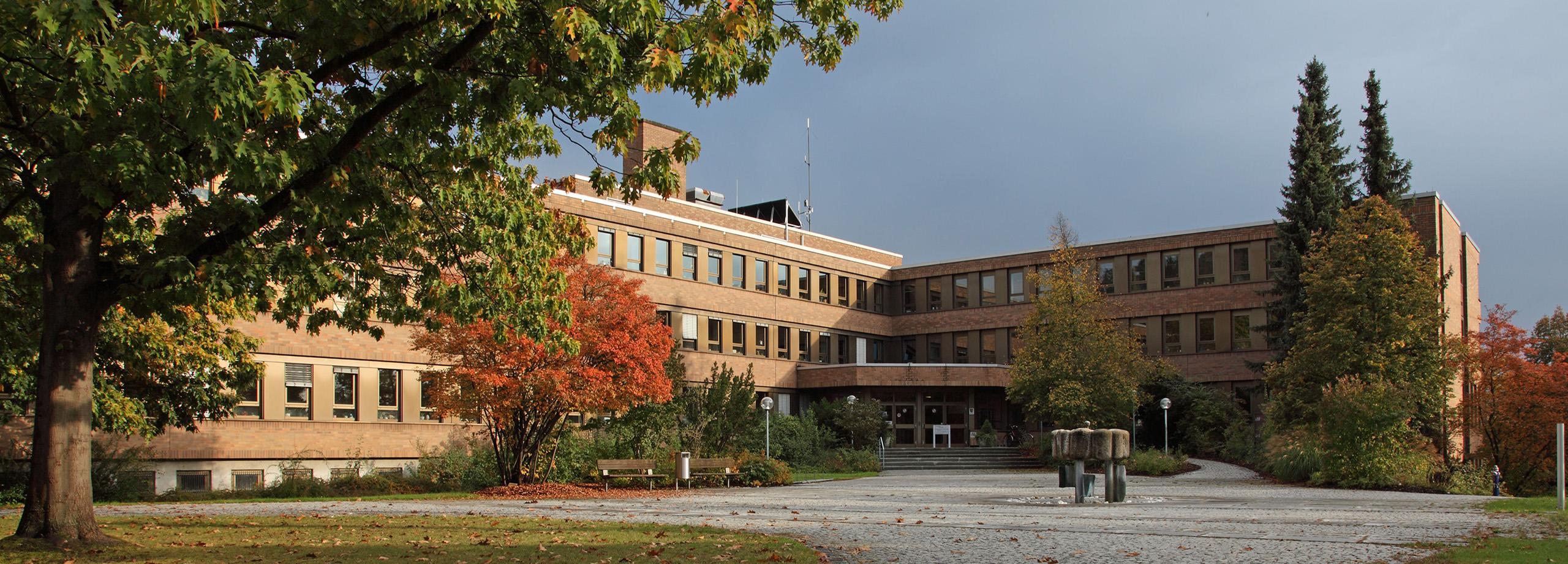 Landratsamt Schwandorf_Außen